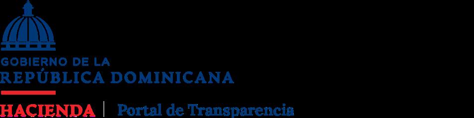 Logo del Ministerio de Hacienda